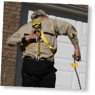 Trained Gutter Cleaning Professionals