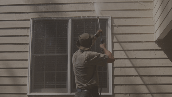, What is Power Washing and Why Do You Need It?, Outback GutterVac