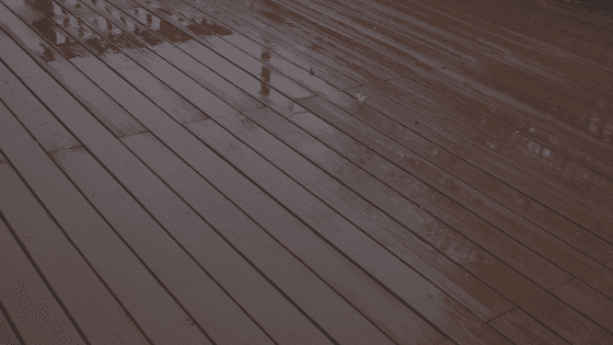 , Is it OK to Power Wash a Wood Deck?, Outback GutterVac, Outback GutterVac