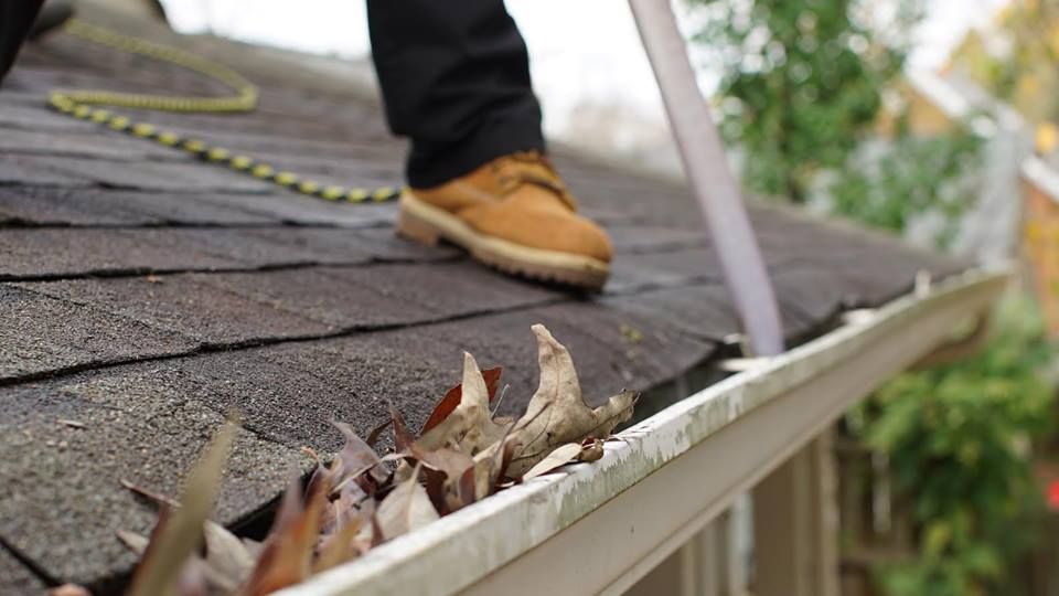 , The Best and Worst Types of Gutter Guards, Outback GutterVac, Outback GutterVac